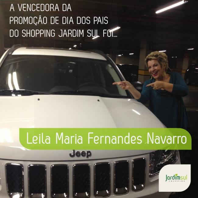 1002626 521063744640139 1501226046 n - Leila Navarro - Palestrante Motivacional