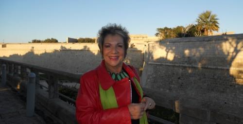 malta6 e1389713266317 - Leila Navarro - Palestrante Motivacional