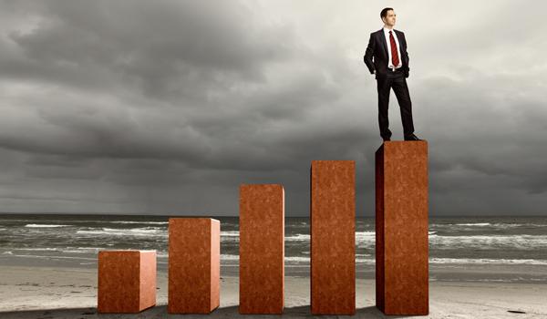 A confiança contra a crise