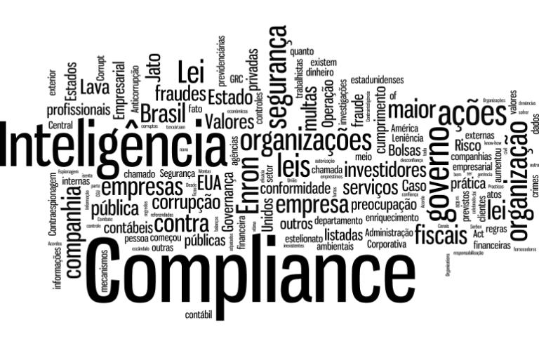 Compliance Inteligencia - Leila Navarro - Palestrante Motivacional