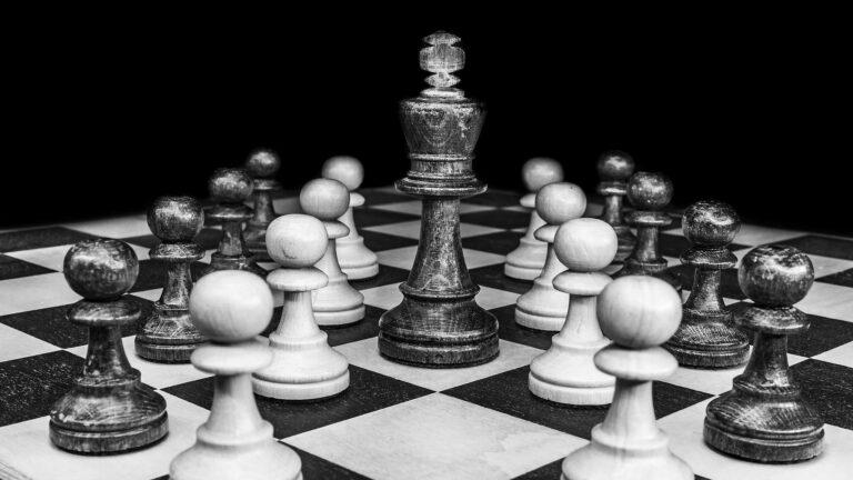 chess 2727443 1920 - Leila Navarro - Palestrante Motivacional