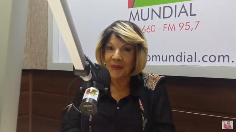 mundial - Leila Navarro - Palestrante Motivacional