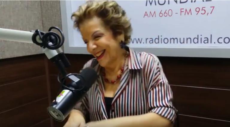 xx - Leila Navarro - Palestrante Motivacional