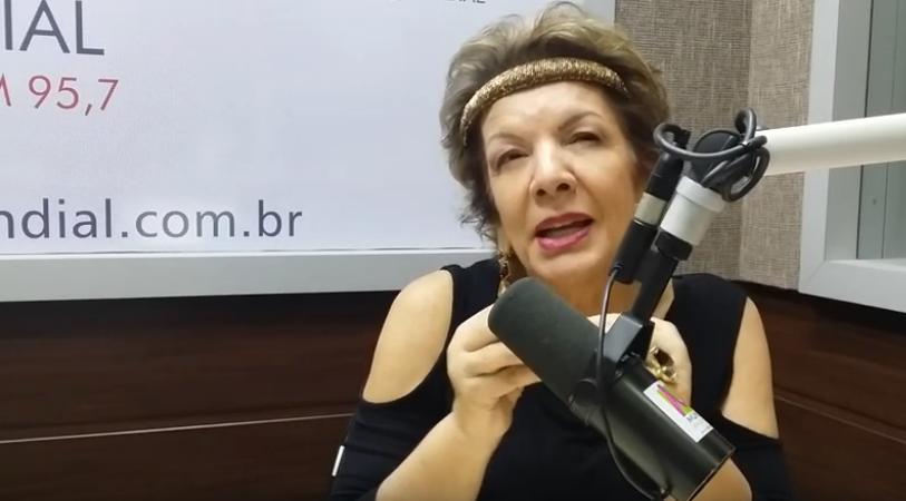 Sem titulo - Leila Navarro - Palestrante Motivacional