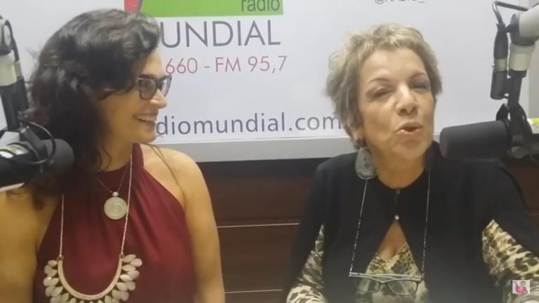 45 - Leila Navarro - Palestrante Motivacional