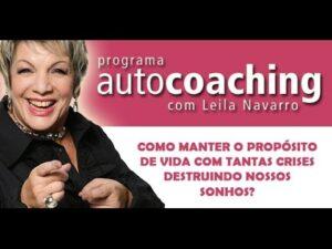 0 - Leila Navarro - Palestrante Motivacional