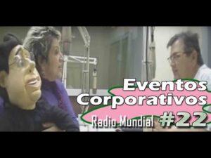 entrevistasradiomundial - Leila Navarro - Palestrante Motivacional