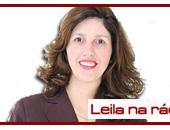regiane relva 1 - Leila Navarro - Palestrante Motivacional