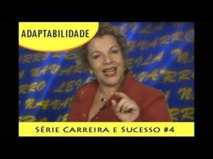 seriecarreiraesucesso - Leila Navarro - Palestrante Motivacional