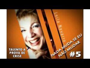 talentoaprovadecrise - Leila Navarro - Palestrante Motivacional