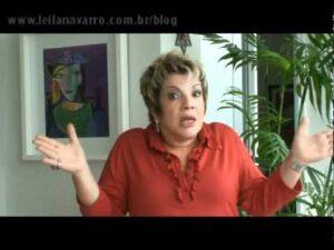 vantagemsoseforparatodos - Leila Navarro - Palestrante Motivacional