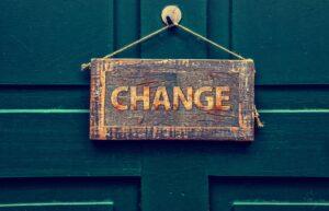 mudança despojada