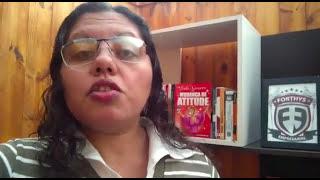 Depoimento para Leila palestra Claro - Leila Navarro - Palestrante Motivacional
