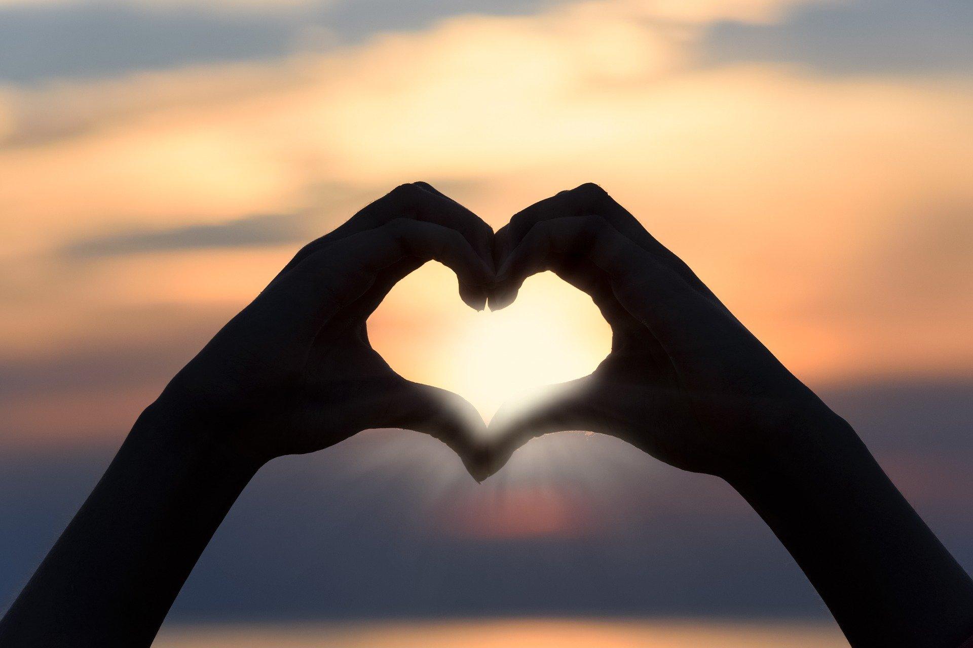 amor é preciso