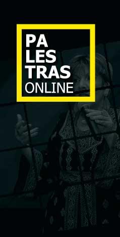 Destaque Leila Palestras Online - Leila Navarro - Palestrante Motivacional