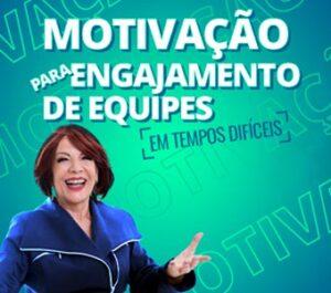 palestra motivacao e engajamento de equipes - Leila Navarro - Palestrante Motivacional